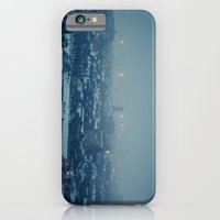 iPhone & iPod Case featuring Waking Up Under the Snow by Gilderic