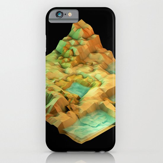 Island iPhone & iPod Case