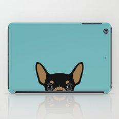 Chihuahua iPad Case