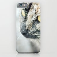 The (Homeless) Huntress iPhone 6 Slim Case