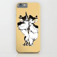 The Bull & Bear iPhone 6 Slim Case