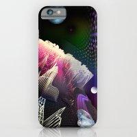 Moonlight Drive iPhone 6 Slim Case