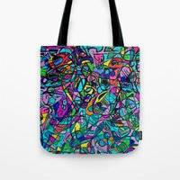 Roadtrip Diddle #1 Tote Bag