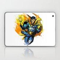 Dr Strange Laptop & iPad Skin