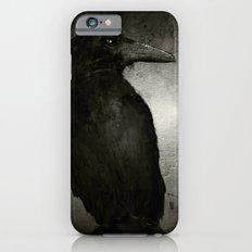 The Crow Slim Case iPhone 6s
