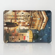 Rain Cant Touch Us iPad Case