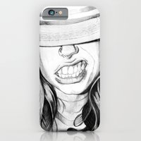iPhone & iPod Case featuring Cabrallin' by Antaeus Jefferson
