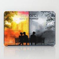 250/250 Days Of Summer..… iPad Case