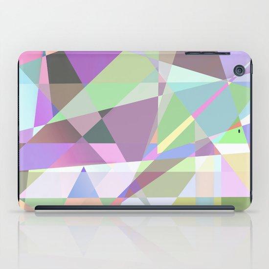 Energize  iPad Case