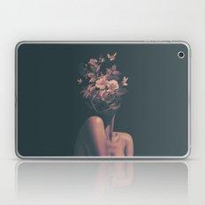 Dead Flowers Laptop & iPad Skin