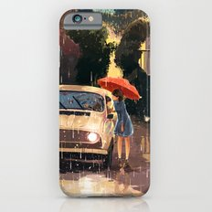 Forehead iPhone 6 Slim Case