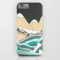 Over the Ocean iPhone 6 Slim Case