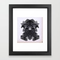 - Morne Social - Framed Art Print