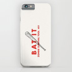 Bat it - Zombie Survival Tools Slim Case iPhone 6s