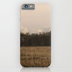 Old Fields iPhone 6 Slim Case