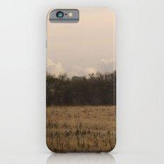 Old Fields iPhone 6s Slim Case