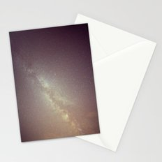 Falling Through Stationery Cards
