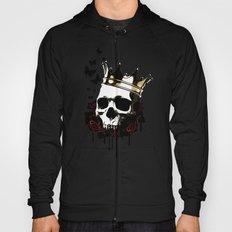 El Rey de la Muerte Hoody