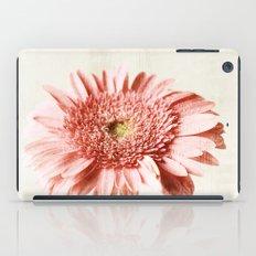Gerbera iPad Case
