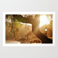 Cinque Terre - Monterosso al Mare Art Print