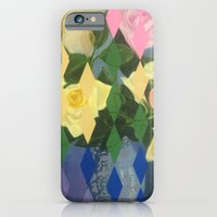 Edith Drummond iPhone 6 Slim Case