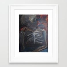 Paintings Framed Art Print