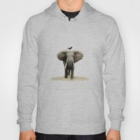 friends for life  Hoody
