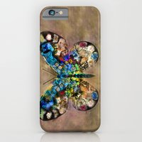 iPhone & iPod Case featuring Butterflied by Heidi Fairwood