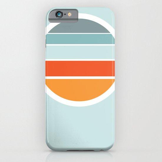 Sunrise Sunset iPhone & iPod Case