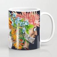 Art and Nightlife Mug