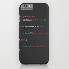 Apple Swift iPhone 6 Slim Case