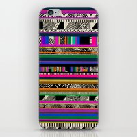 The Night Playground By … iPhone & iPod Skin