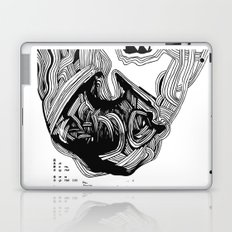 scientist Laptop & iPad Skin