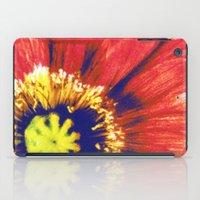 Sweet disposition iPad Case
