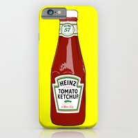 1 of 57 flavours iPhone 6 Slim Case