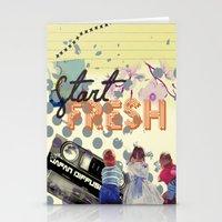 2014 Stationery Cards