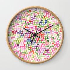 dance 11 Wall Clock