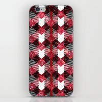Jupiter Case by Zabu Stewart iPhone & iPod Skin
