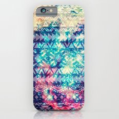 Galaxy Tribal Slim Case iPhone 6s
