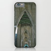 iPhone & iPod Case featuring St. John's Heart by PDXLinds