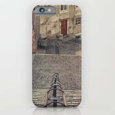 Alfama, Lisbon. iPhone 6 Slim Case