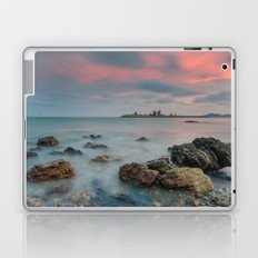 sea nature beach 4 Laptop & iPad Skin