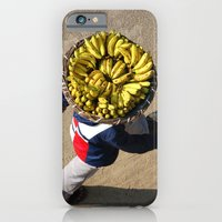 Banana Man iPhone 6 Slim Case