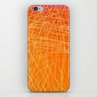 Eutectic iPhone & iPod Skin