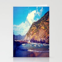 Terre 2  Stationery Cards