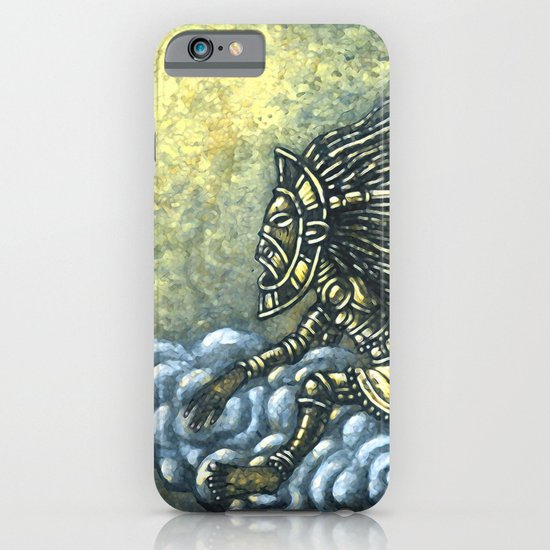 Sky Riders iPhone & iPod Case