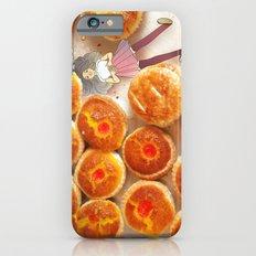 Coconut Tart iPhone 6 Slim Case
