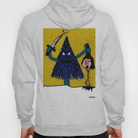 CLEVER-MEAN-EVERGREEN. Hoody