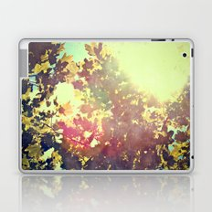 I Wanna Be Adored Laptop & iPad Skin