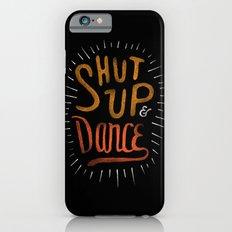 Dance iPhone 6 Slim Case